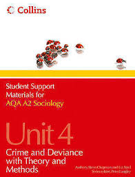 sociology deviance and crime essays annotated bibliography  new specification for sociology 7192 for years 12