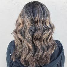 Dark Brown To Light Brown 36 Light Brown Hair Colors That Are Blowing Up In 2020
