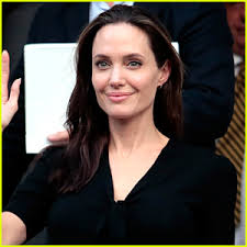 Angelina Jolie Pitt Adds Professor to Her Resume!