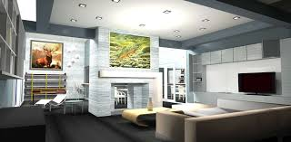 designer modern lighting. Modern Lighting Inside The Luxury Interior Architecture That Has Cream Sofas Can Add Beauty With Fireplace Mantle Make It Seems Designer