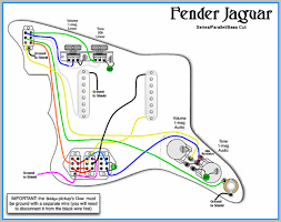 fender jaguar wiring mods fender wiring diagrams online image fender jaguar wiring mods the guitar wiring blog diagrams
