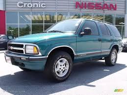 1995 Chevrolet Blazer Photos, Specs, News - Radka Car`s Blog