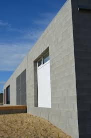 besser block front facade