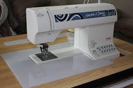 Pfaff 6122 Sewing Machine