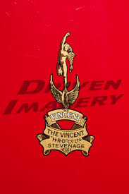 driven imagery badges of honor and