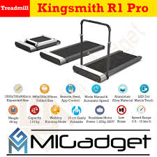 Xiaomi Kingsmith <b>R1</b> Pro R 1 Pro <b>Walking Pad Treadmill 2</b> in 1 ...