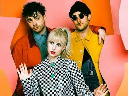 paramore images paramore 2017 hd wallpaper and background photos