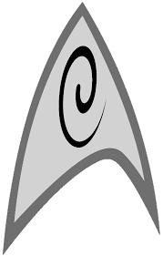 Star Trek Png Logo - Free Transparent PNG Logos