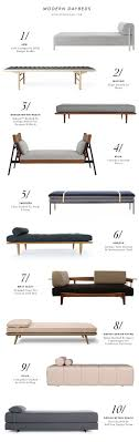 Best Daybed Designs 10 Best Modern Daybeds Modern Daybed Daybed