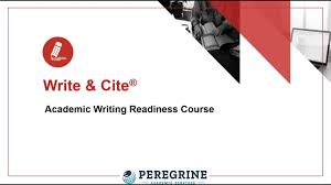 Peregrine Academic Services