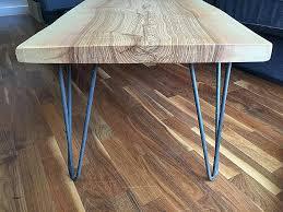 threshold coffee table target threshold coffee table luxury solid ash slab hairpin leg coffee table high threshold coffee table