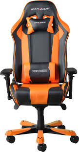 gaming chairs dxracer. Perfect Chairs DXRacer King Series Gaming Chair  OHKF06NO  And Chairs Dxracer A