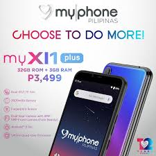 My Phone Myphone Myxi1 Plus Launched Priced Yugatech Philippines
