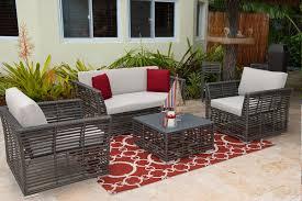 Windy patio loveseat walker furniture