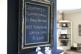 Office Chalkboard Chalkboard Decorating Ideas Chalkboard Home Decor Ideas Office With