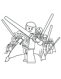 Star Wars Coloring Pages For Kids Star Wars Coloring Pages For Kids