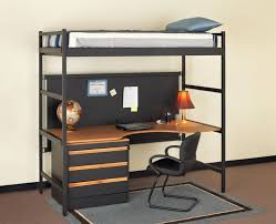 17 Minimalist Desk Bed Combo Designs For Students Photo Details - These  gallerie we want to