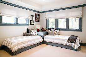Small Bedroom With Two Beds Ideas For Two Twin Beds In Small Room Bedding Bed Linen
