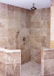 Pinterest Bathroom Remodel Ideas Smallbathroomtiledesign - Walk in shower small bathroom