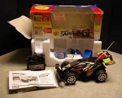 nikko savage radio controlled 1 18 scale 49 mhz rc off road buggy plete works ebay