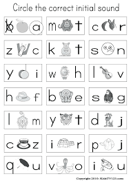 As one commenter suggested, you can even change the worksheet, for example the images, to better suit your class so there is really no reason to have to start from scratch. Phonics Worksheet View Preview Ks Alphabet Worksheets Ks Phonics Free Phonics Worksheets For Kind Reglas Foneticas Como Aprender Ingles Basico Educacion Ingles