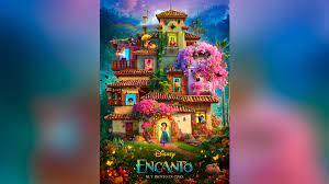 """Encanto"""", su nuevo filme inspirado ..."""