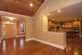 Kitchen Hardwood Flooring Lake House Builders Raleigh Mountain Home Floor Plan Stanton Homes