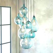 hanging glass chandelier hanging glass chandelier glass orb chandelier sea glass orb chandelier designs hanging glass chandelier