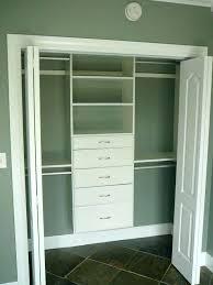 modern closet organizer contemporary closet design large size of closet organizer for small closet walk in