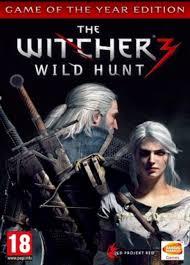the witcher 3 wild hunt goty pc cdkeys