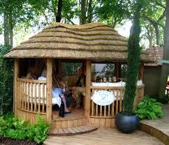 garden hut. Garden Huts Hut H