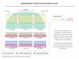 Richard Rodgers Theater Seat Map Elegant 33 Awesome Stock St