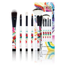 Smashbox Art Love Colour Brush Gift Set Mecca