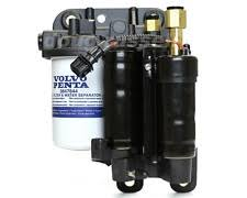 volvo penta fuel pump oem volvo penta electric fuel pump assembly 21608511 21545138 4 3 5 0 5 7 marine