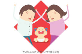 2018 Guide To Child Support In Philippine Law Lawyers In