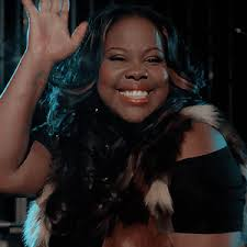 She is based off of the character on glee with the same name. Mercedes Jones Icons Explore Tumblr Posts And Blogs Tumgir