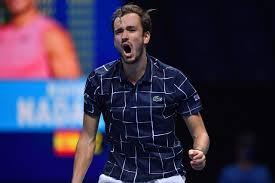 Watch: Medvedev beats Nadal to set up Thiem title match at ATP Finals -  SportsDesk