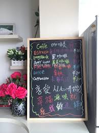 Kitchen Chalkboard With Shelf Popular Blackboard Blackboard Buy Cheap Blackboard Blackboard Lots