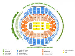 madison square garden seating chart and tickets seating chart madison square garden