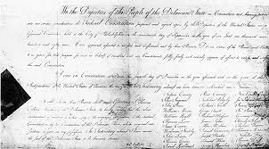 ratifying the constitution thinglink