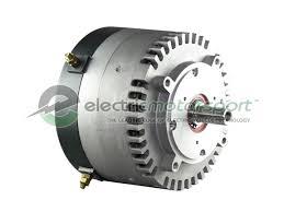 electric motor. Electric Motor H