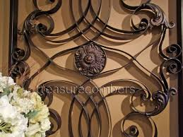 pic of tuscan wall decor