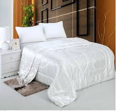 Silk Coverlets Quilts Silk Bedding Quilts Silk Bedspreads Quilts ... & Silk Coverlets Quilts Silk Bedding Quilts Silk Bedspreads Quilts Chinese Silk  Quilt Summer Comforter Bedspreads Quilted Adamdwight.com