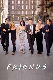 مشاهدة مسلسل Friends 1994 كامل اون لاين ايجي بست Egybest