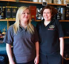 IslayWhiskyGirls Bunnahabhain Renaissance Girls   Islay Whisky Academy
