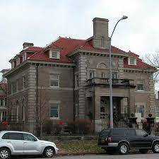 Historic Ferguson House opens for holiday tours | Local | journalstar.com