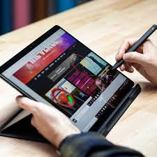 Surface Pro X Vs Ipad Pro How The Future Of 2 In 1 Tablets
