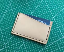 Leather Templates Free Leather Craft Patterns And Tutorials Free Pdf Leather Wallet