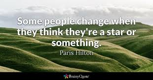 Friends Change Quotes Enchanting People Change Quotes BrainyQuote