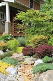 Small Picture dry creek bed garden design Dry Creek Beds Landscaping Design